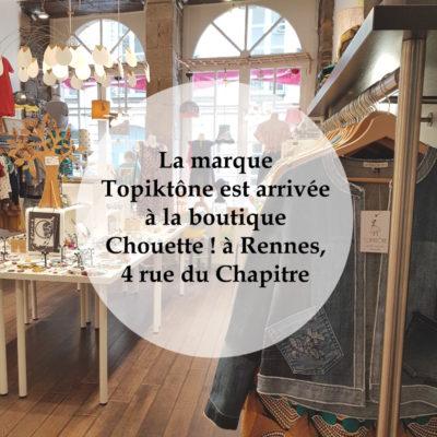 Annonce Chouette!