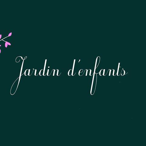 Logo_Jardin d'enfants
