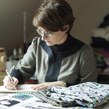 Des vêtements artisanaux made in Bretagne – Interview avec la créatrice