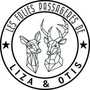 Logo Liza et Otis