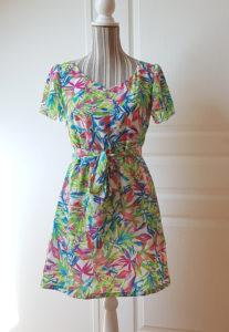 prototype de robe