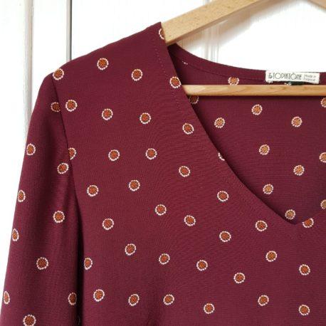 blouse arcadia Bulles