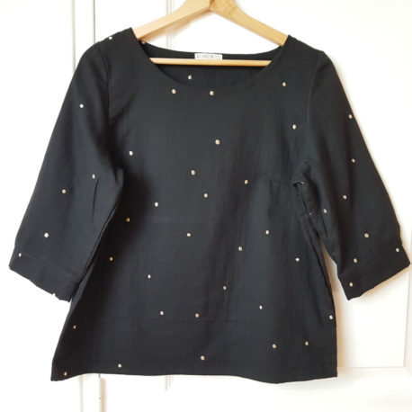 blouse arcadia Nuit étoilée